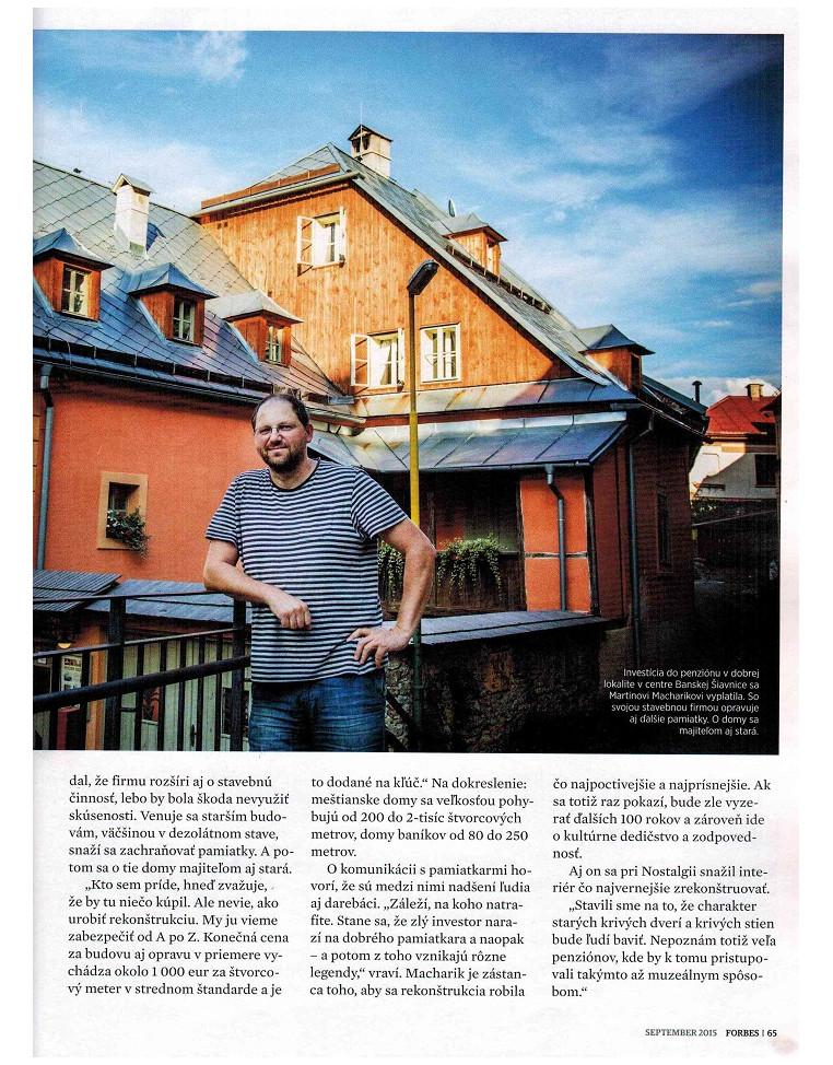 Forbes o Nostalgii strana 2